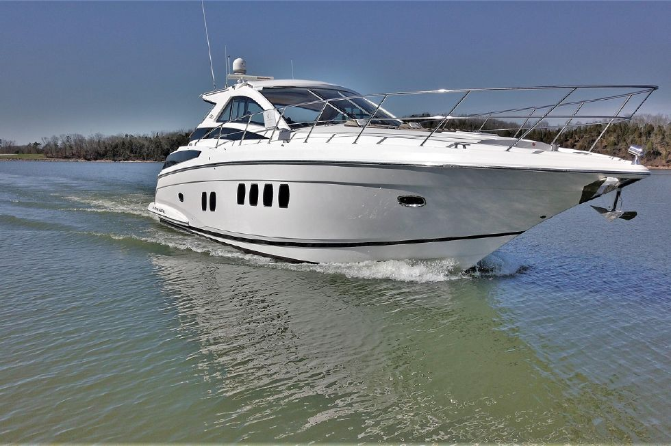 Explore Regal boats for sale  View this 2009 Regal 52 Sport Coupe