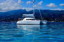 2011 Lagoon 380 S2
