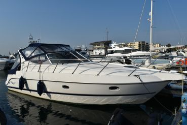 2004 Sessa Marine 35