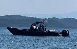 2019 Ribco Seafarer 36
