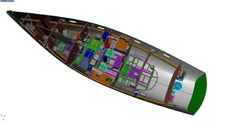 2015 Lyman-Morse BoatsalesListing Broker