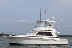 1998 Riviera Sportfish