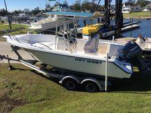2002 Key West 2220 CC