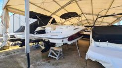 2007 Sea Ray 250 Select EX