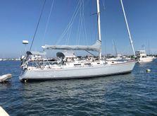 1991 J Boats 44