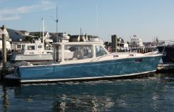 2012 Mjm Yachts 36z Downeast