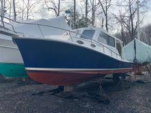 2007 Custom Mabry Chesapeake 32