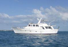 1985 Sparkman & Stephens 54 Trawler