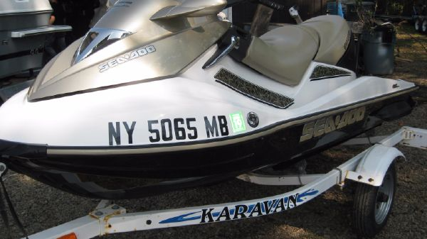 Sea-Doo Boats For Sale - Olson Bros Marine in United States