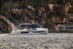 2020 Explorer Motor Yachts 62