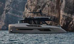 2021 Explorer Motor Yachts 62