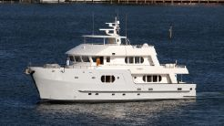 2004 Inace Expedition Motor Yacht