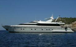 2005 Falcon Motor Yacht