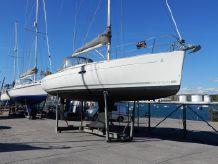 2009 Beneteau Oceanis 37
