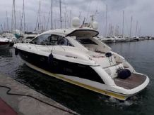 2009 Absolute 47 HT