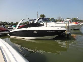 2008 Regal 2750 Cuddy