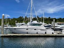2006 Tiara Yachts Sovran 4700