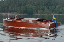 1930 Chris-Craft CHRIS CRAFT 26 RUNABOUT