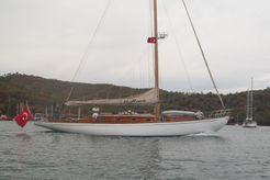 2007 Classic Sailing Yacht