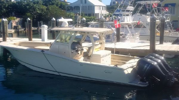 Scout 350 LXF 2013 Scout 350 LXF - Side View.jpg