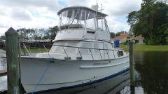 1999 Monk Trawler