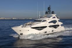 2019 Sunseeker 131 series