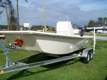 2021 Jones Brothers 20' Bateau
