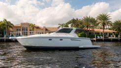 2004 Tiara Yachts 3600 Sovran