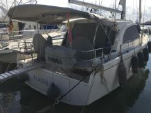 2011 Albatross Yachts Panoramic 40