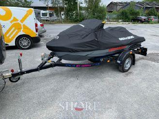 2018 Sea-Doo RXT-X300