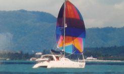 2000 Leopard Catamarans 38