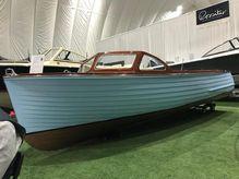 1956 Lyman 18 Outboard
