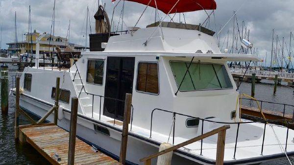 Harbor Master 46 Never Ending Summer