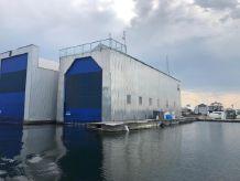 2013 Custom boat house