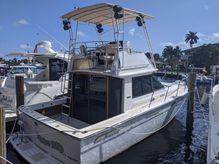 1989 Tiara Yachts 3100 Flybridge