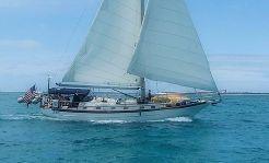 1996 Cabo Rico 45