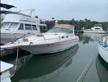 1995 Sea Ray Sundancer