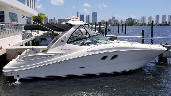 Sea Ray 310 Sundancer Sea Ray 310 Sundancer