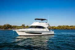 2021 Riviera 39 Open Flybridge