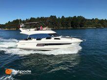 2018 Jeanneau Prestige 460 FLY