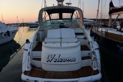 2000 Fairline Targa 43