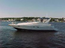 1995 Chris-Craft Continental