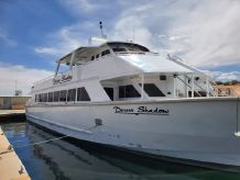 1996 Custom Tour Boat