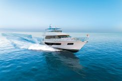 2021 Cl Yachts CLB72
