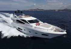 2013 Sunseeker 73 Manhattan