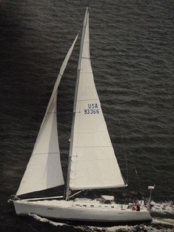 2004 Beneteau