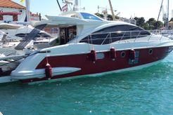 2007 Azimut 43S