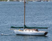 1934 Eldredge-Mcinnis Sloop