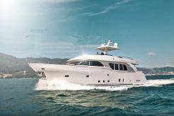 2008 Benetti Style Cantieri Navali Adriatico 73