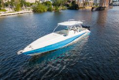 2018 Extreme Boats 38